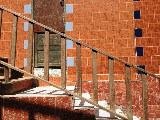 Le Meridien Dahab Resort: The Blue Hole