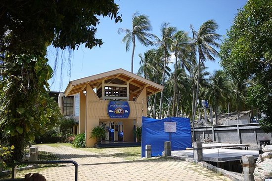 Saigon Mui Ne Resort: 별관