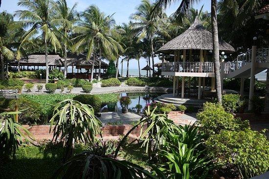 Saigon Mui Ne Resort: 리조트