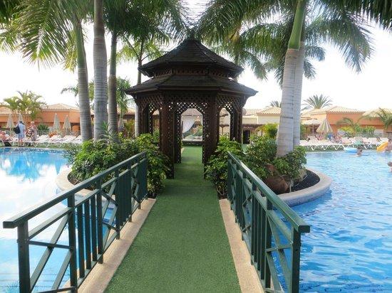 Green Garden Resort & Suites: Nice to relax