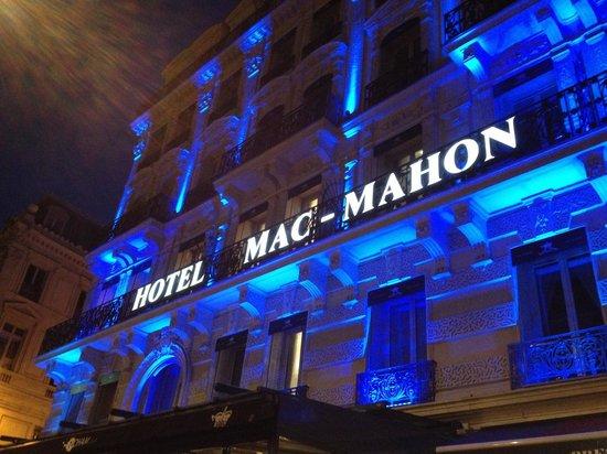 Maison Albar Hotel Paris Champs-Elysées: Mac Mahon