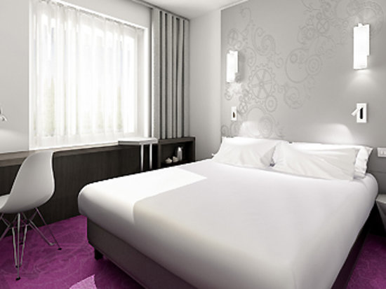 ibis styles geneve gare geneva switzerland hotel reviews tripadvisor. Black Bedroom Furniture Sets. Home Design Ideas