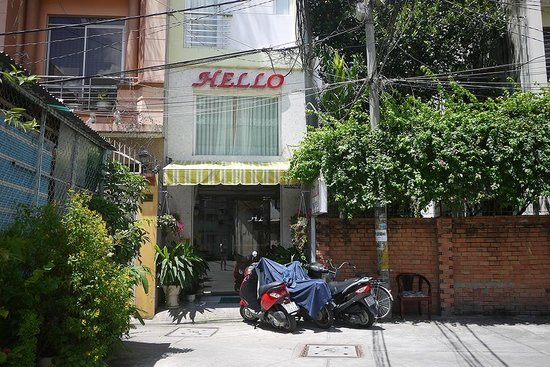 Khoi 2 Hotel: 호텔 외간