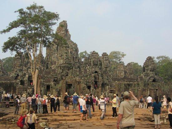 Bayon (Angkor) : Храмовый комплекс Байо