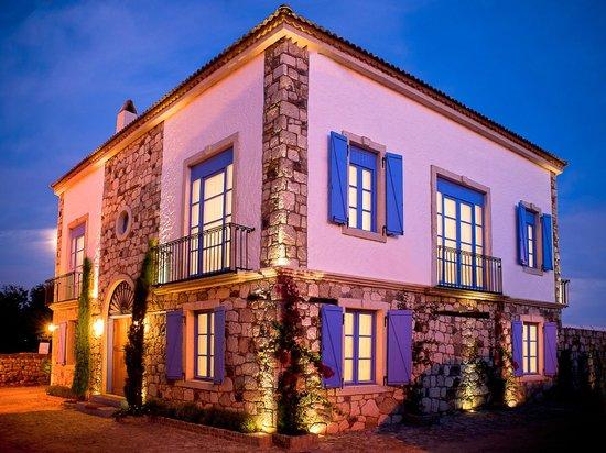 Kurabiye Otel