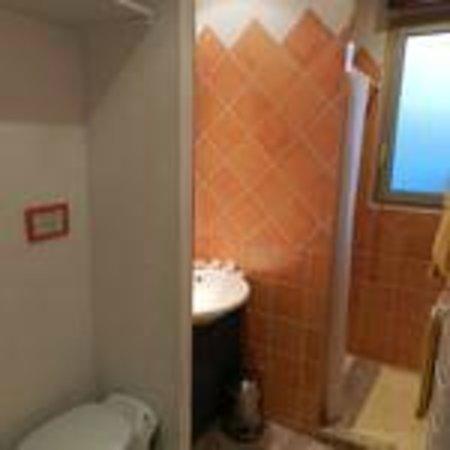 Cocoloba: Salle de bain Carambol