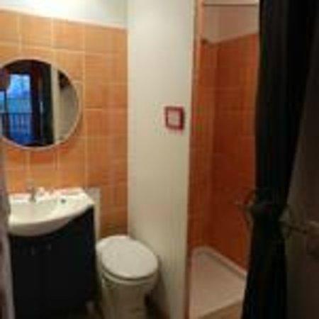 Cocoloba: Salle de bain Mango