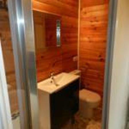 Cocoloba : Salle de bain Maracuja