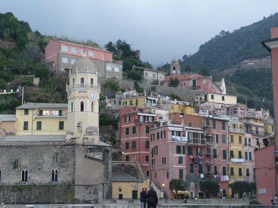 La Mala: Town View