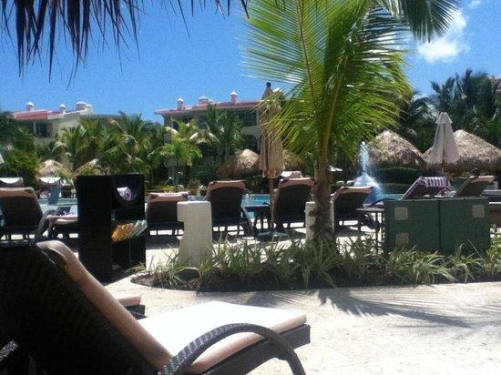The Reserve at Paradisus Punta Cana: Pool