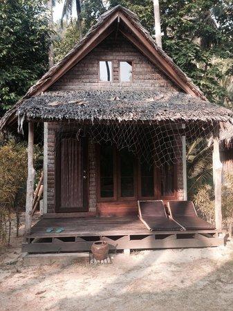 CoCo Cottage Koh Ngai : GD8