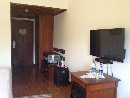 Clarks Khajuraho: Room