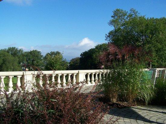 Battlefields Park (Parc des Champs-de-Bataille) : Le parc des Braves, un des deux sites des Champs-de-Bataille