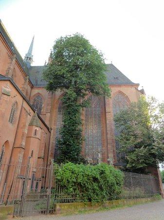 Romer: igreja no roemer
