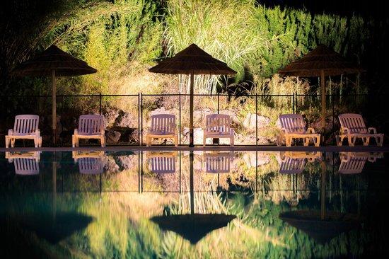 Residence de Vacances Univac Le Capet: LA PISCINE