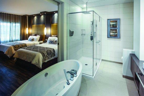 chambre r guli re section classique picture of hotel. Black Bedroom Furniture Sets. Home Design Ideas