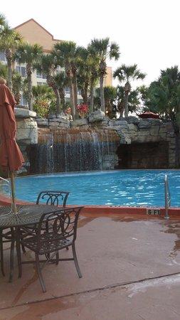 Radisson Resort Orlando-Celebration: Nice pool area