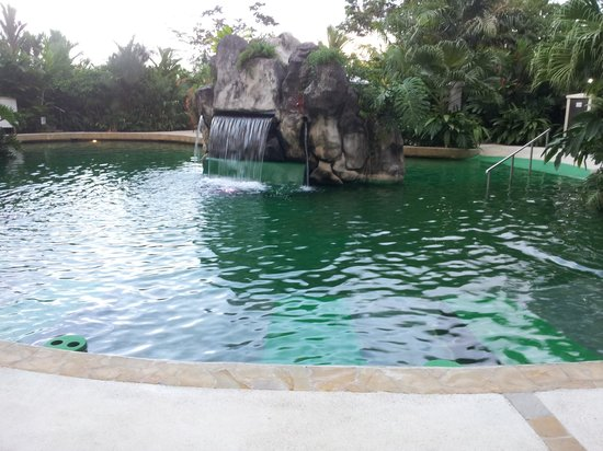 Paradise Hot Springs: Pool #2