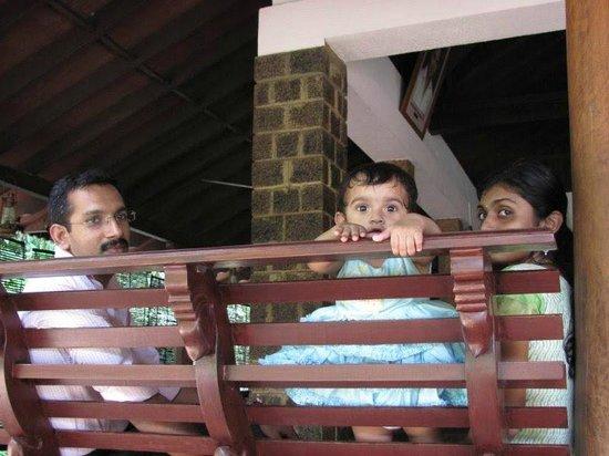 Athreya Ayurvedic Centre: at athreya