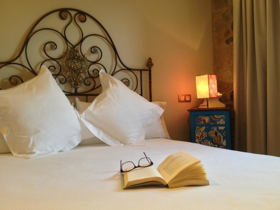 Hotel Can Pam: Habitación doble