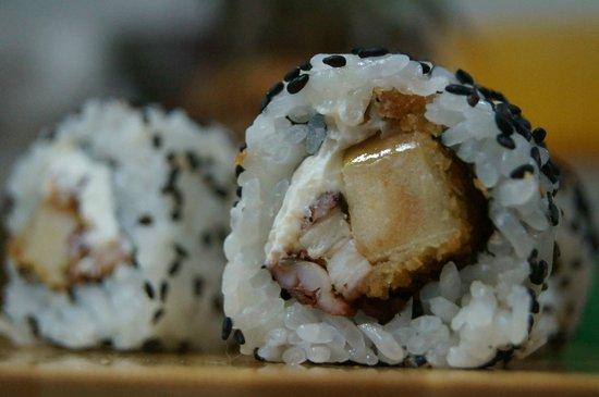 Sushi Geti