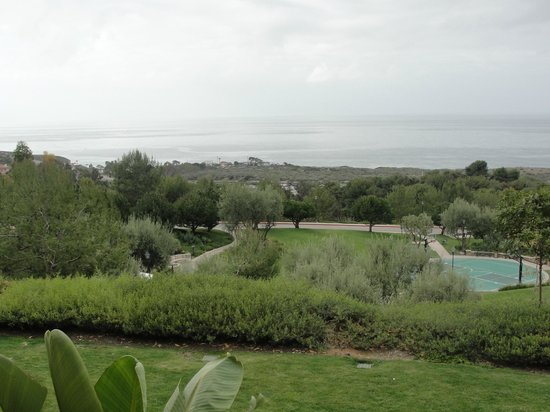 Marriott's Newport Coast Villas: View from room