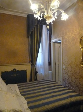 Hotel Becher: Classic room