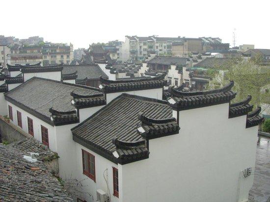 LanXi GuCheng
