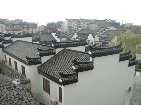 Lanxi, China: 古城02
