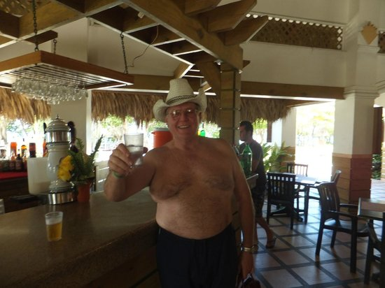 Casa Marina Reef: Snack Bar