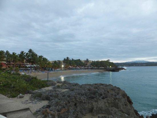 Casa Marina Beach & Reef: Beach