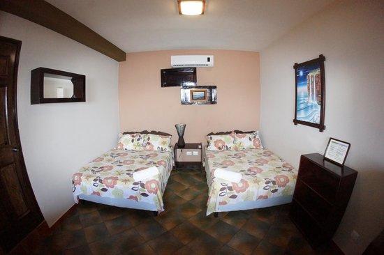 AST Surf Hotel El Salvador