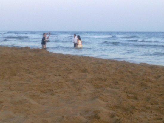 Playa de Calblanque: Mi favorita y no soy yo, puedo?