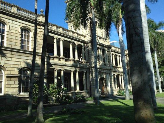 Hawaiian Escapades - Private Tours: Headquarters