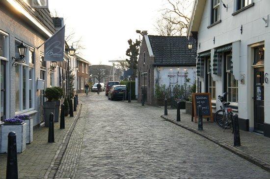 De Nederlanden: Street of Vreeland