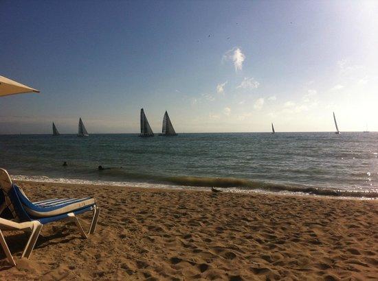 Friendly Vallarta All Inclusive Family Resort: Beach