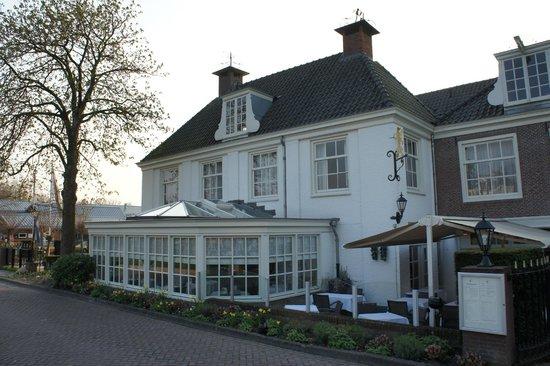 De Nederlanden: Hotel