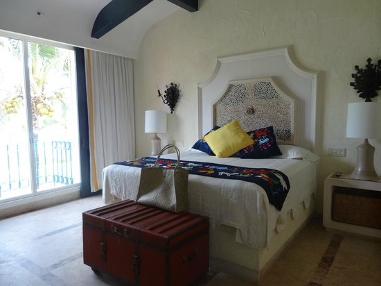 Zoetry Paraiso de la Bonita: Bedroom