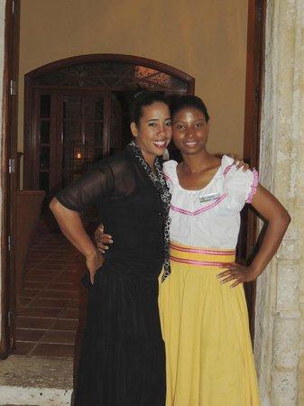 Excellence Punta Cana : Gabriella and Andrea
