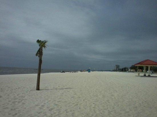 Motel 6 Biloxi Beach: Biloxi Beach