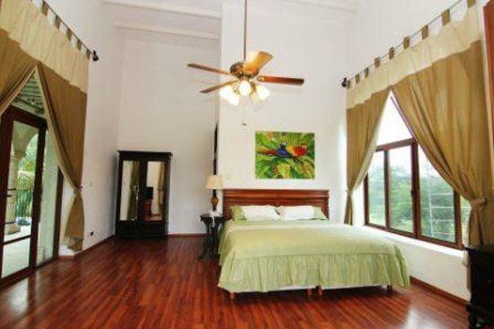 Master Suite fotografía de Hacienda Tepich Casa Vargas