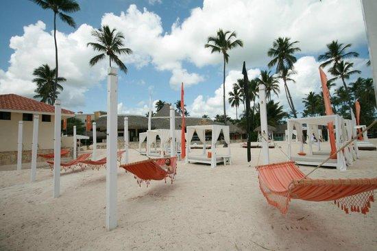 The Reserve at Paradisus Palma Real: Gabi Beach