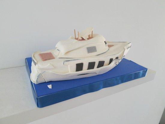 Jan Stael's: Nice boat