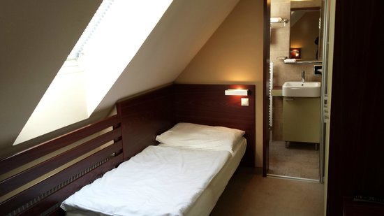 Hotel Michalska Brana: Confortable