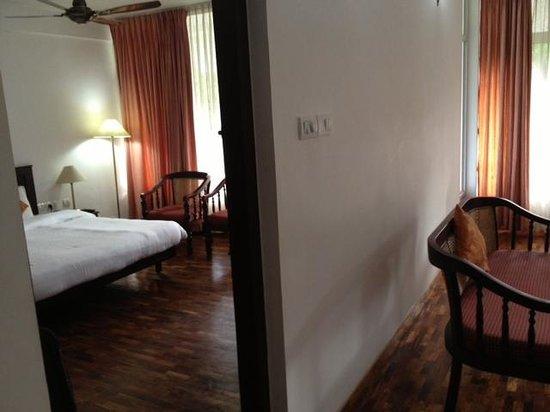 Hotel C 7: Suite