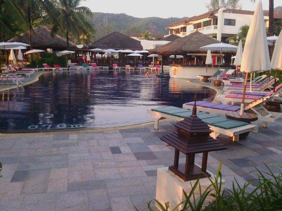 Kamala Beach Resort (a Sunprime Resort): ...Relax...