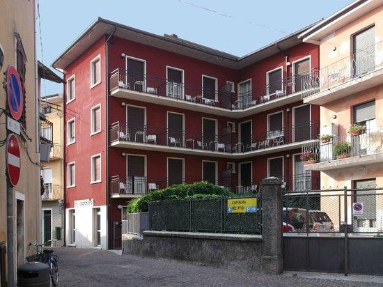 Hotel Capinera