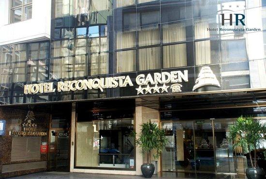 Photo of Hotel Reconquista Garden Buenos Aires