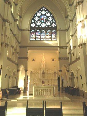 Cathedral of Saint John the Baptist: Impressive