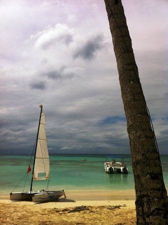 Dreams La Romana: Beach